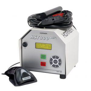 HST Junior electrofusion